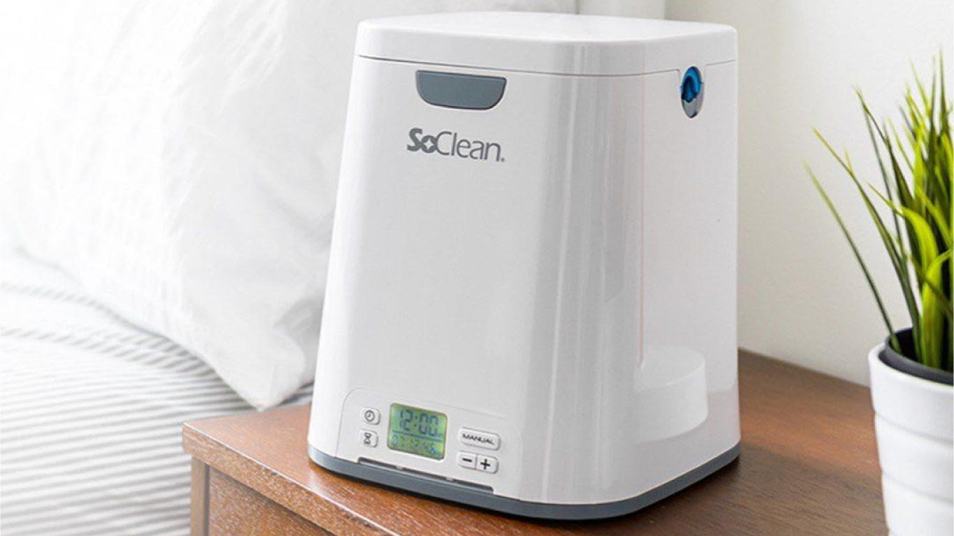 SoClean6